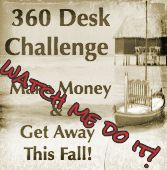 Build a 360 Desk