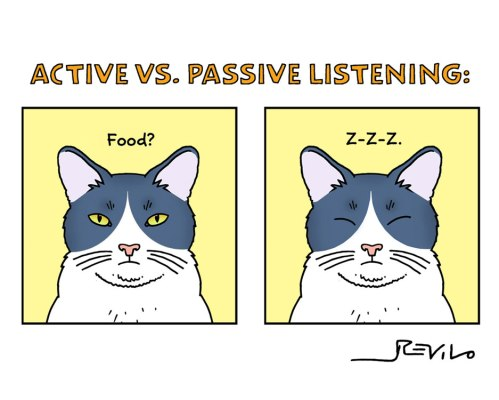 cartoon-revilo-comic-art-cat-active-listening-arts-and-culture